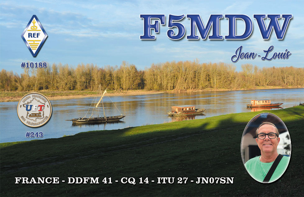 Primary Image for F5MDW