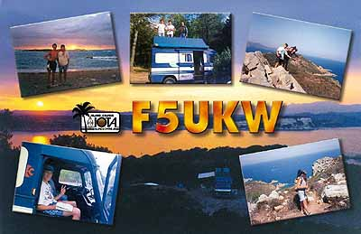 Primary Image for F5UKW