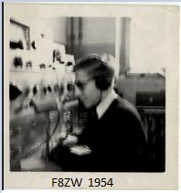 Primary Image for F8ZW