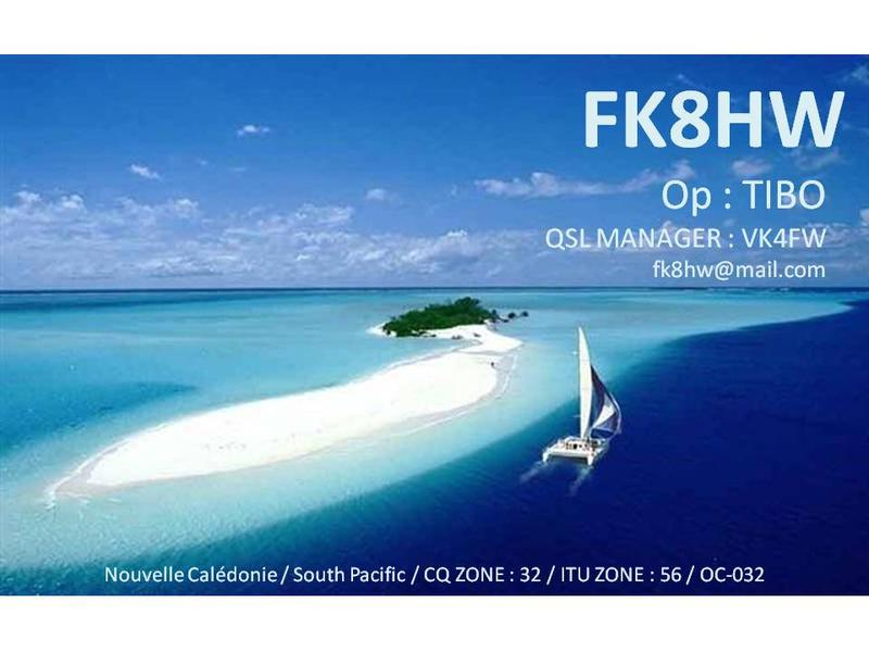 Primary Image for FK8HW