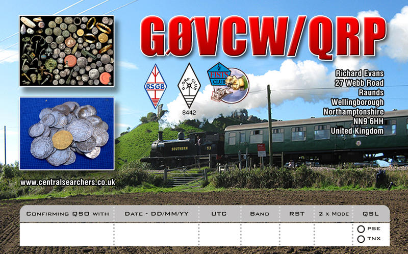 Primary Image for G0VCW