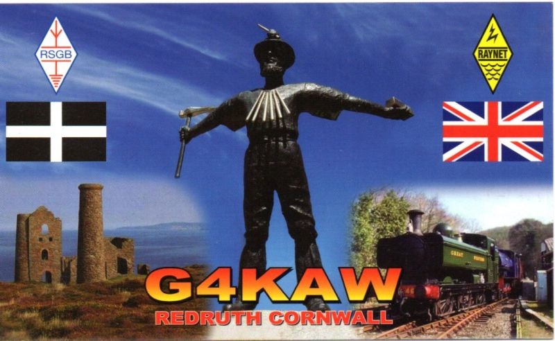 Primary Image for G4KAW