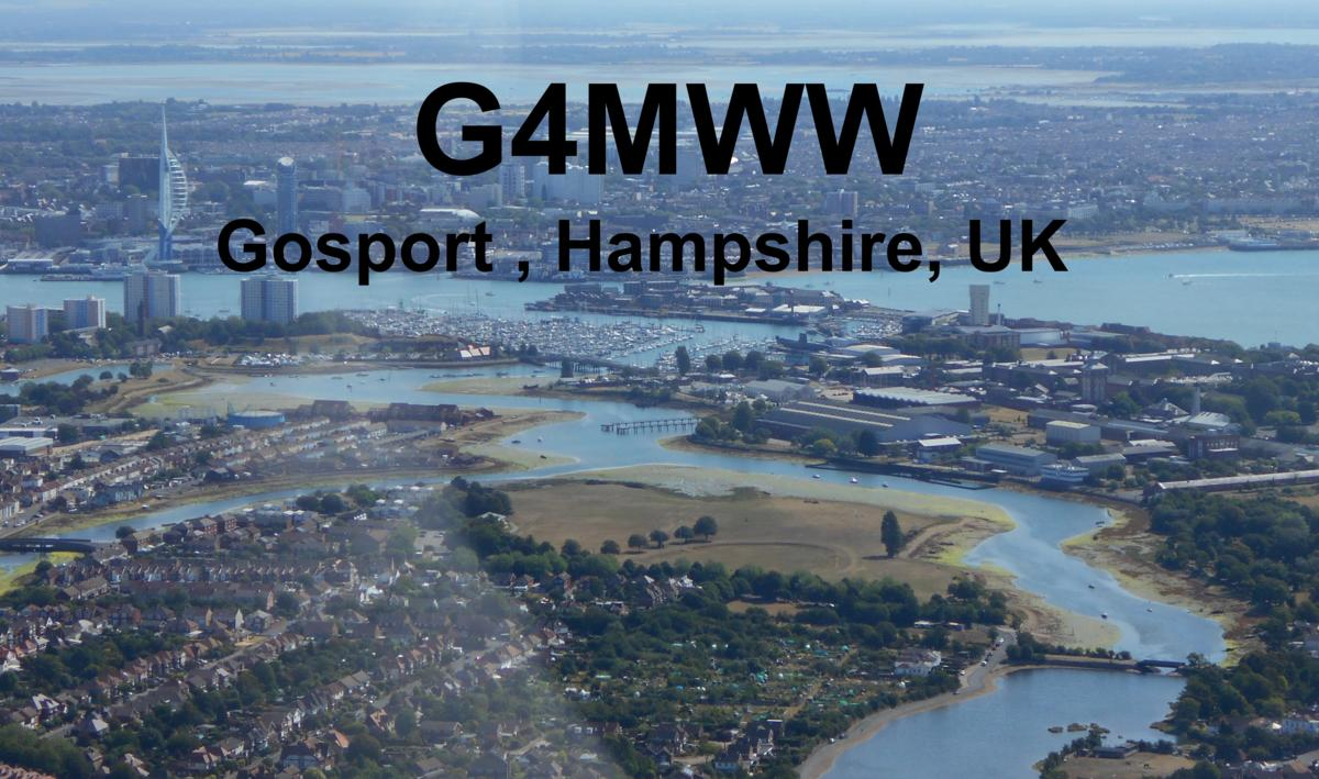 Primary Image for G4MWW