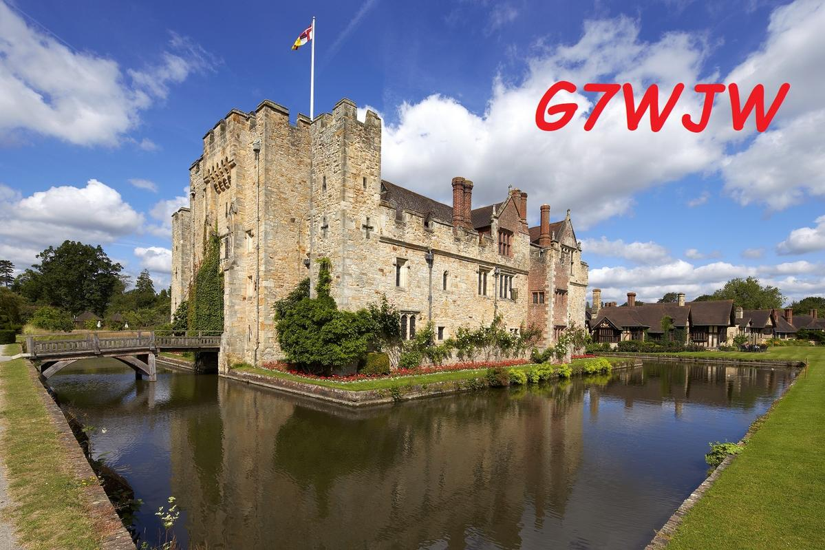 Primary Image for G7WJW