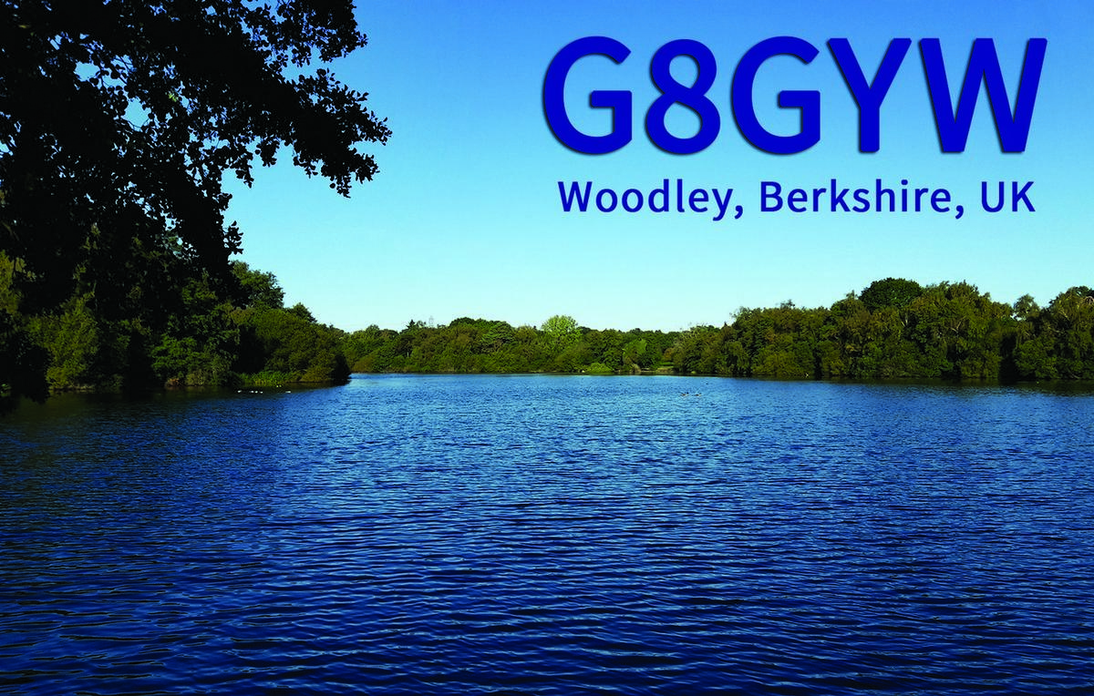 Primary Image for G8GYW
