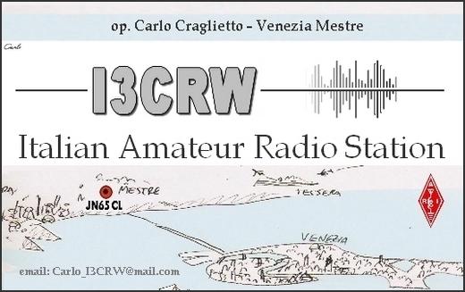 Primary Image for I3CRW