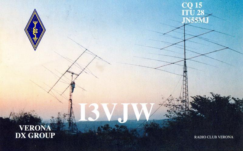 Primary Image for I3VJW