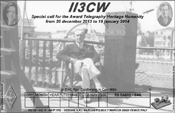 Primary Image for II3CW