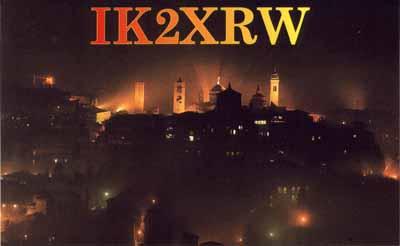 Primary Image for IK2XRW