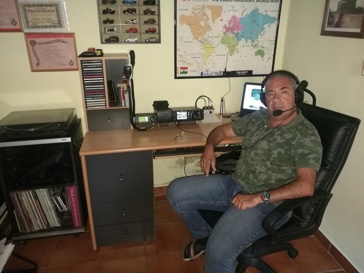 Primary Image for IU4FMW