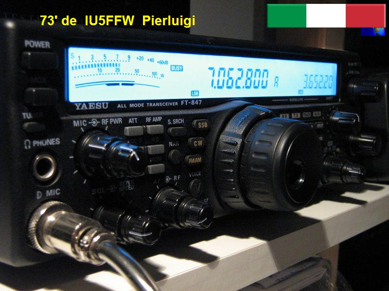 Primary Image for IU5FFW