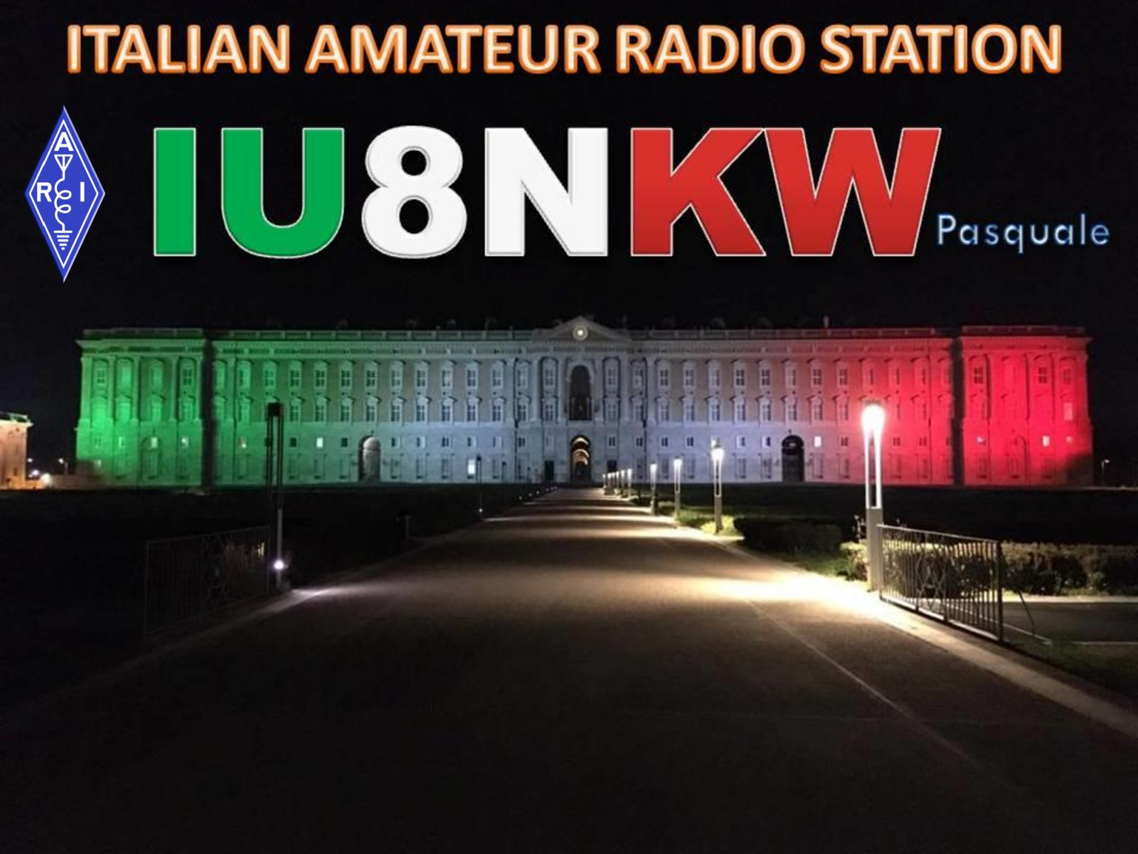 Primary Image for IU8NKW