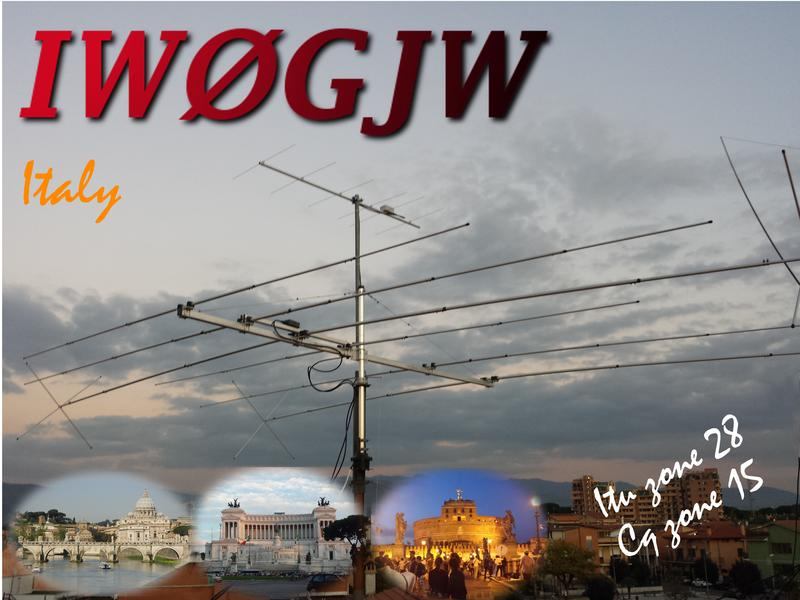 Primary Image for IW0GJW