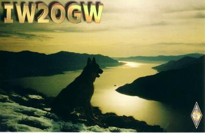 Primary Image for IW2OGW