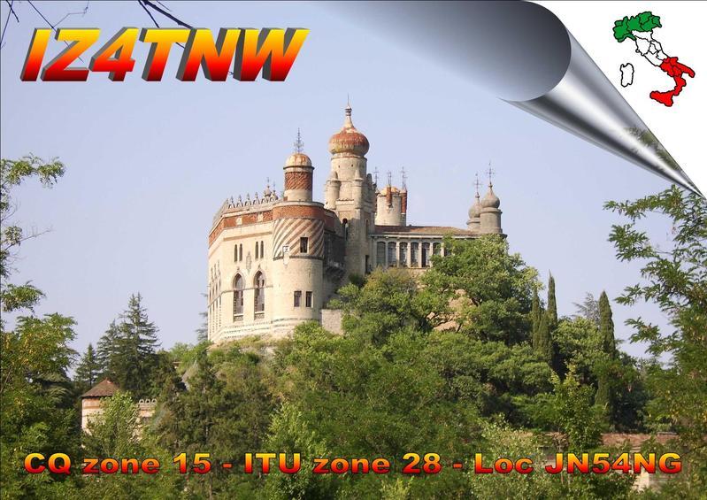 Primary Image for IZ4TNW