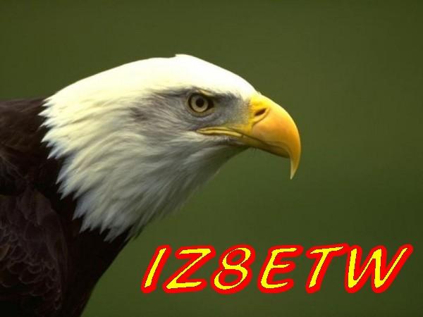 Primary Image for IZ8ETW