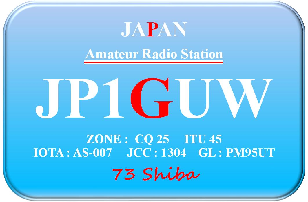 Primary Image for JP1GUW