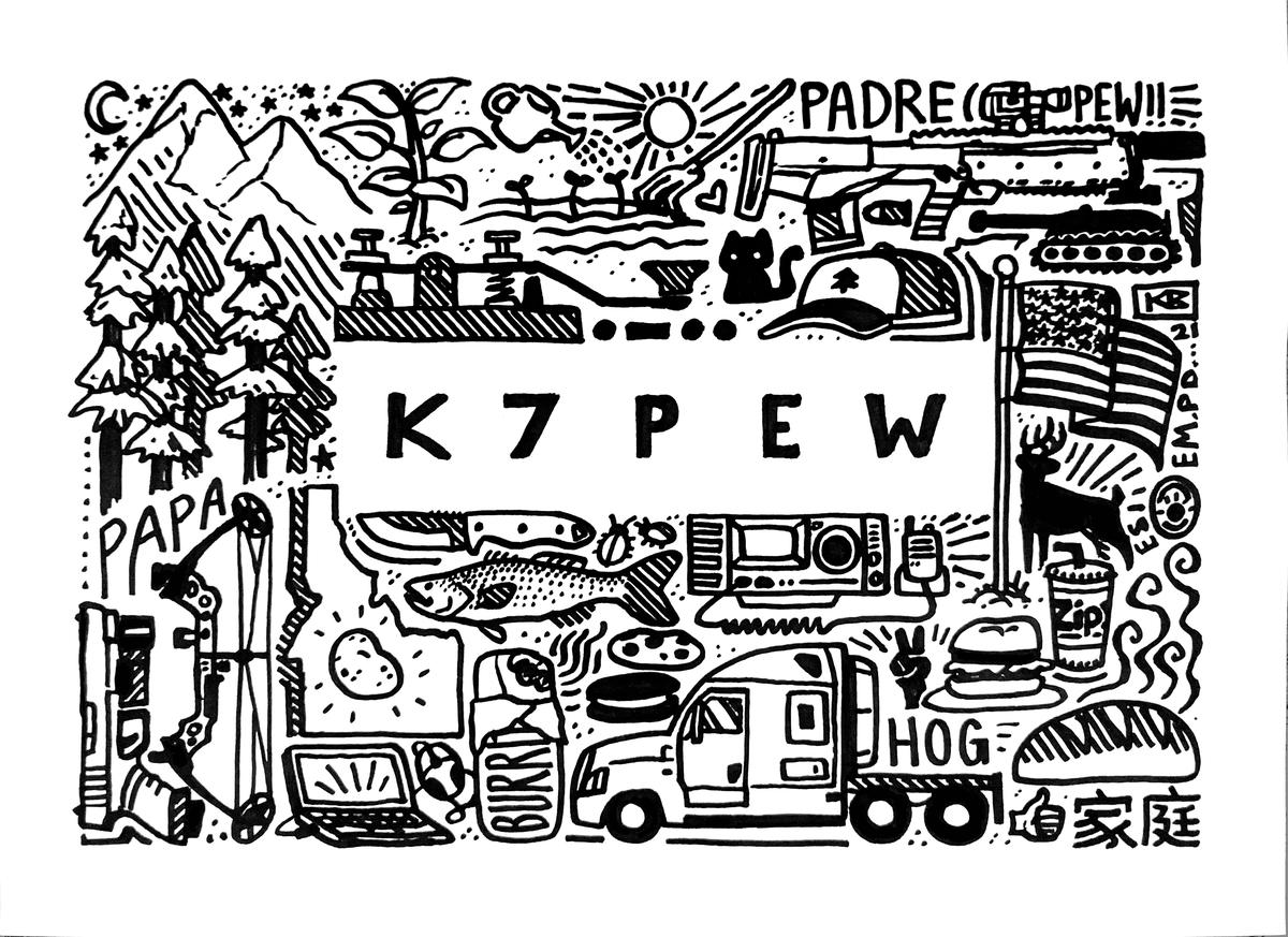 Primary Image for K7PEW