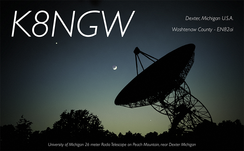 Primary Image for K8NGW