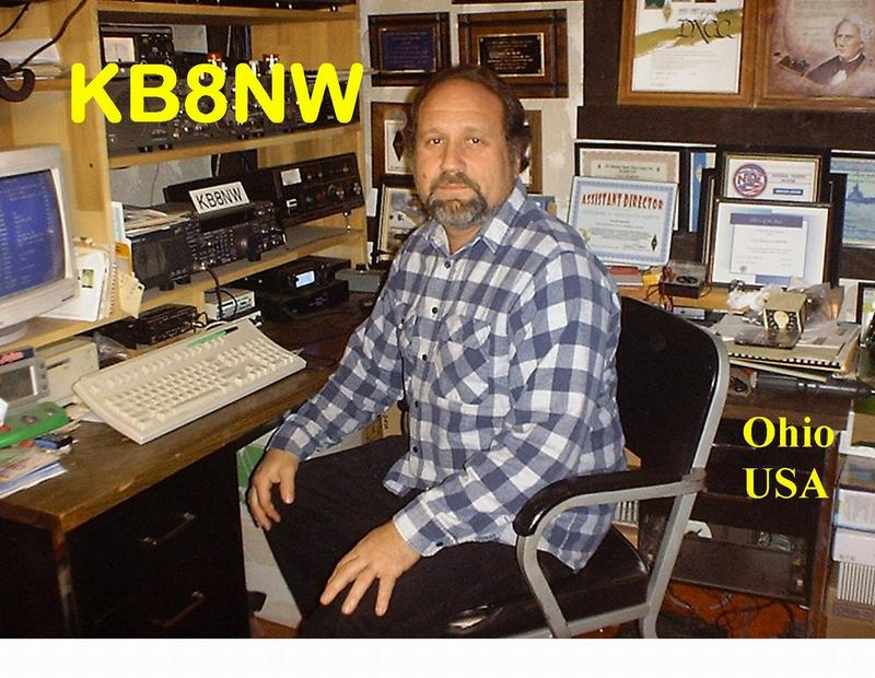 Primary Image for KB8NW