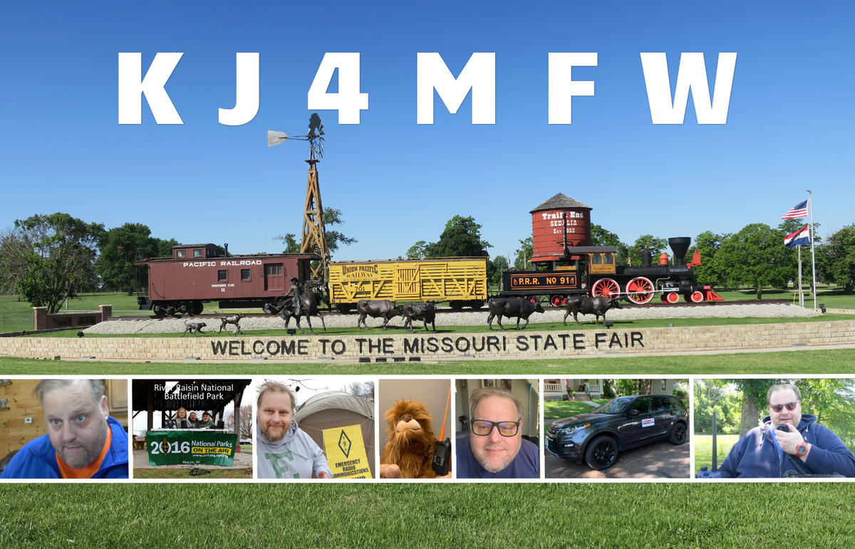 Primary Image for KJ4MFW