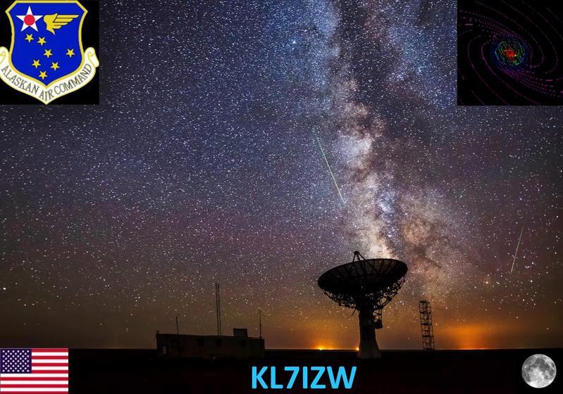 Primary Image for KL7IZW