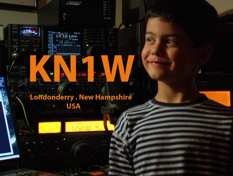 Primary Image for KN1W