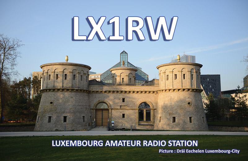 Primary Image for LX1RW