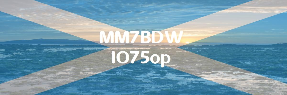Primary Image for MM7BDW