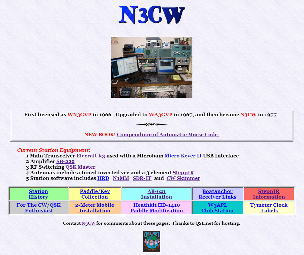 Primary Image for N3CW