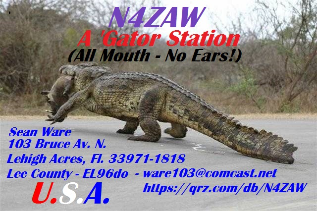 Primary Image for N4ZAW