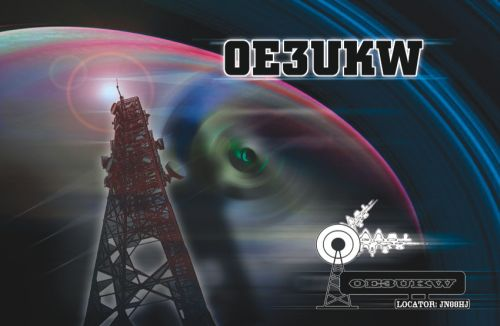 Primary Image for OE3UKW