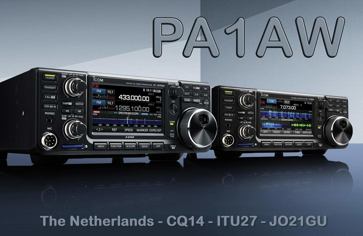 Primary Image for PA1AW