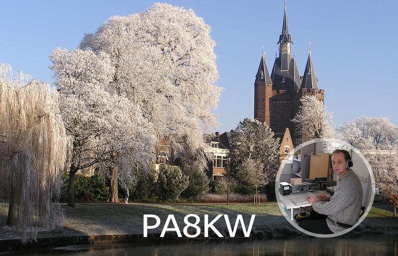 Primary Image for PA8KW