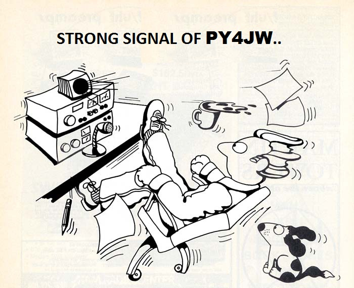 Primary Image for PY4JW