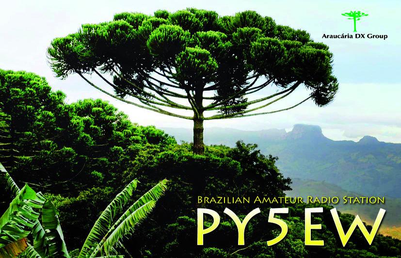 Primary Image for PY5EW