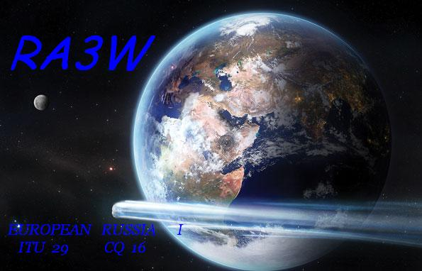 Primary Image for RA3W