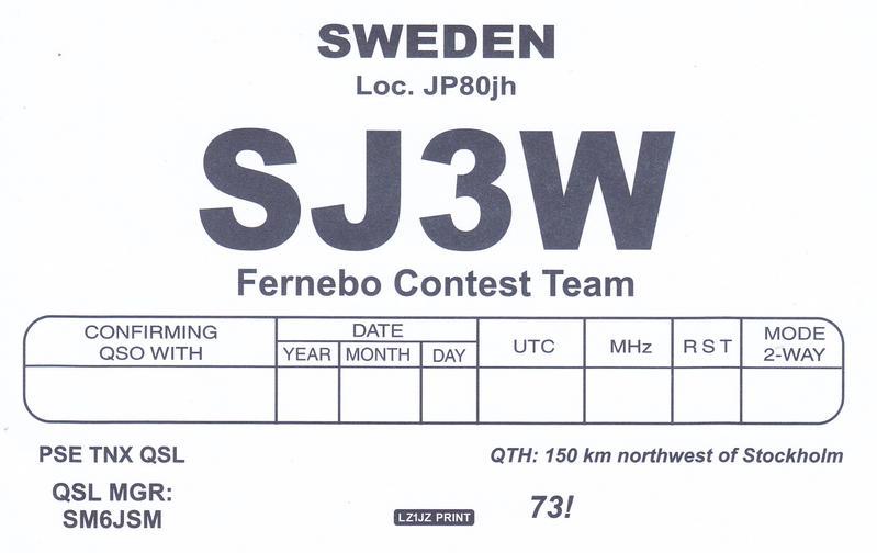 Primary Image for SJ3W