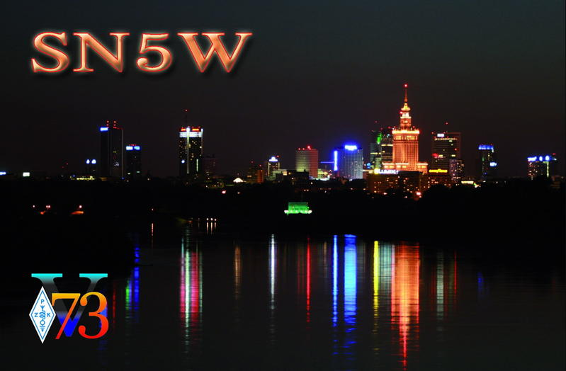 Primary Image for SN5W