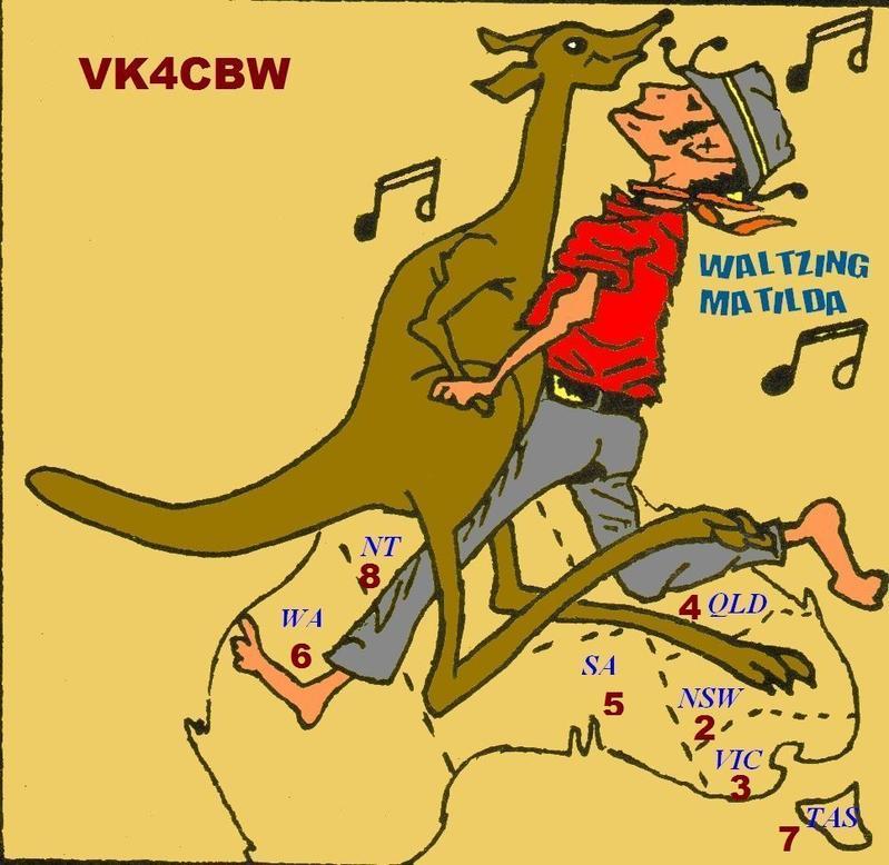 Primary Image for VK4CBW