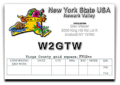 Primary Image for W2GTW