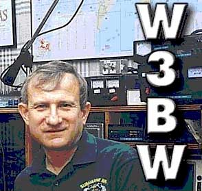 Primary Image for W3BW