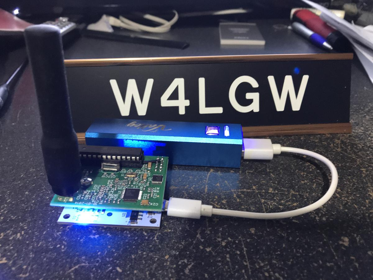 Primary Image for W4LGW
