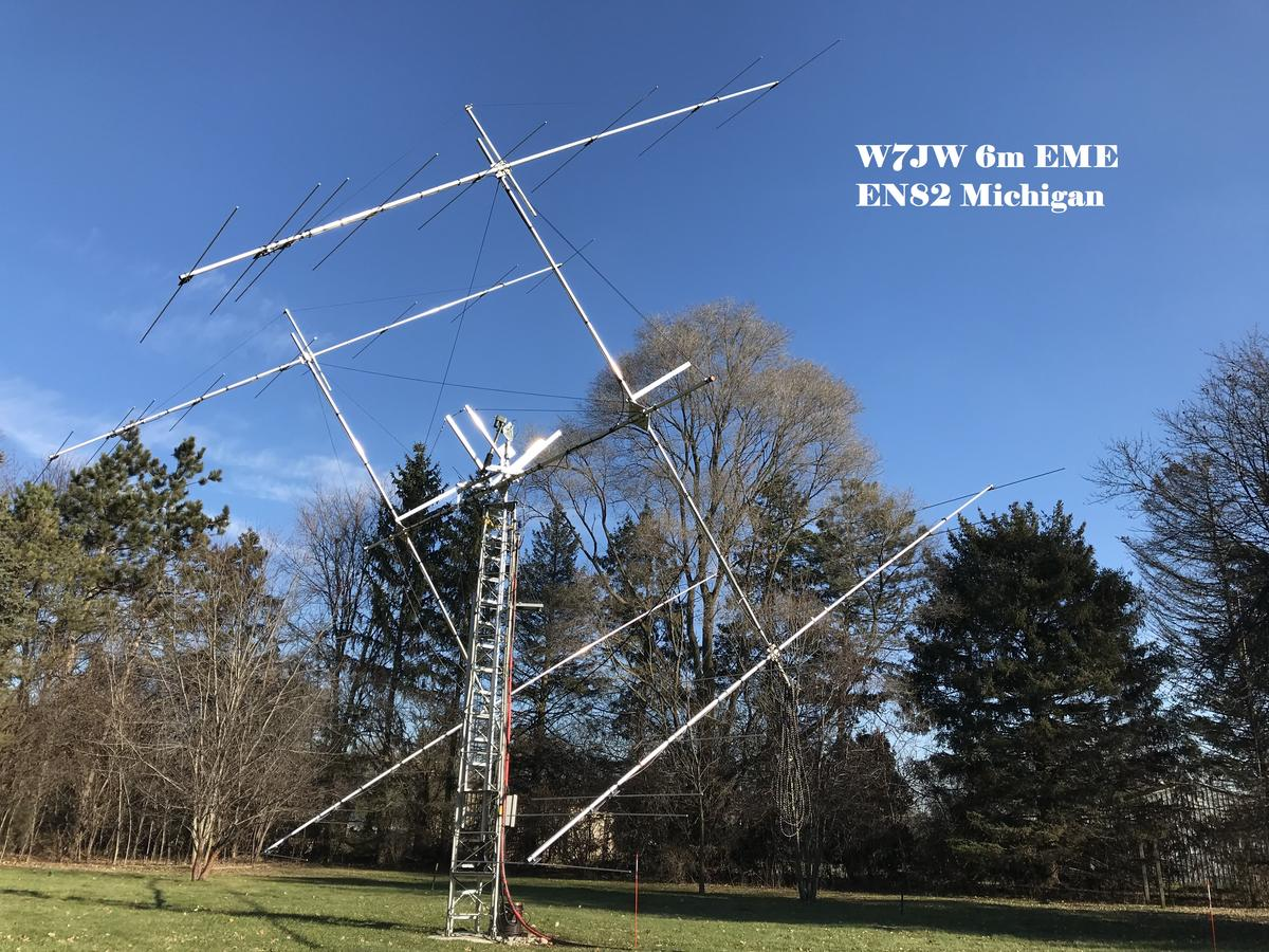 Primary Image for W7JW