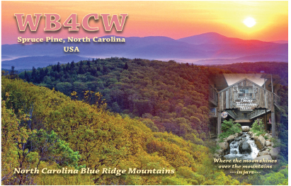 Primary Image for WB4CW