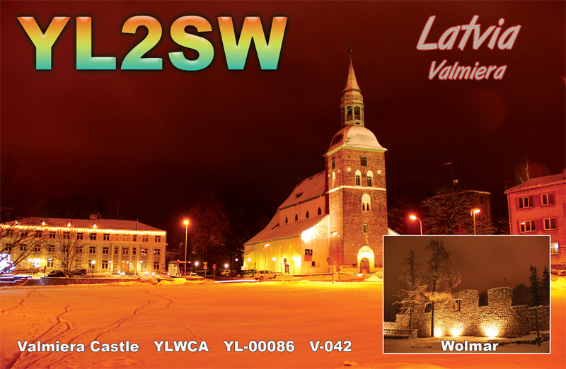 Primary Image for YL2SW