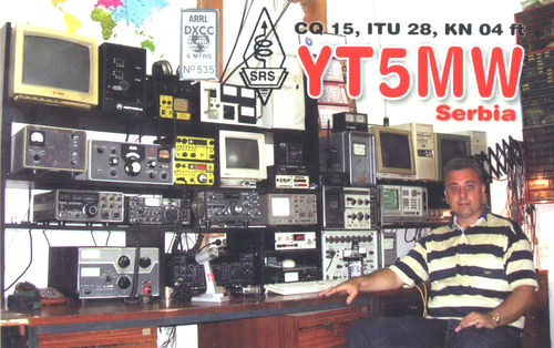 Primary Image for YT5MW
