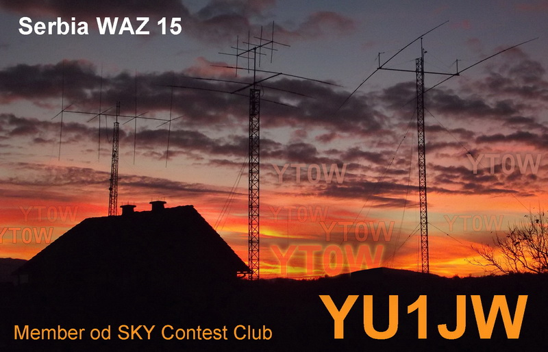 Primary Image for YU1JW