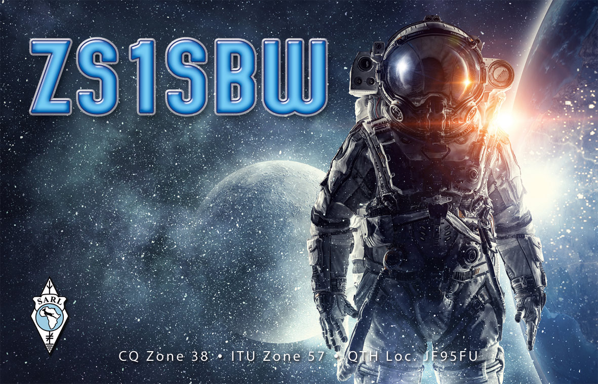 Primary Image for ZS1SBW