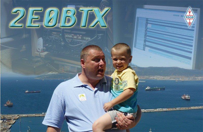 Primary Image for 2E0BTX